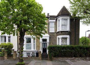 Thumbnail 2 bed flat to rent in Kyverdale Road, Stoke Newington, London