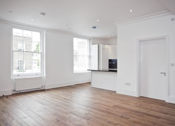 Thumbnail 3 bedroom flat to rent in Danbury Street, London