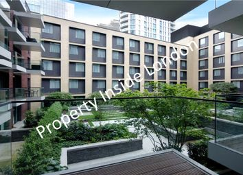 Thumbnail 1 bed flat for sale in Cashmere House, Goodman Fields, Aldgate, London