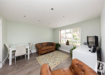 Thumbnail 1 bed flat for sale in Cherry Tree Lane, Rainham