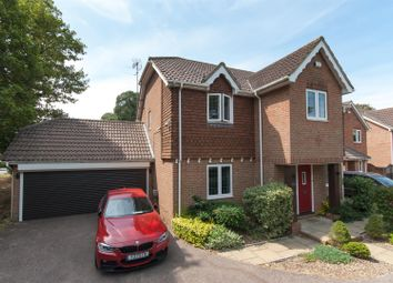 Thumbnail 5 bedroom detached house for sale in Ash Tree Close, Birchington
