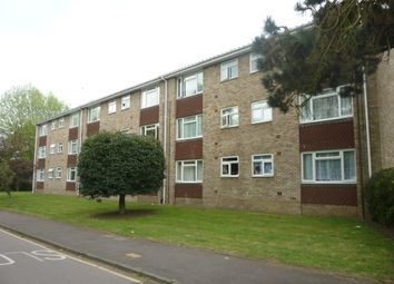 Thumbnail 2 bed flat to rent in Malzeard Road, Luton, Beds