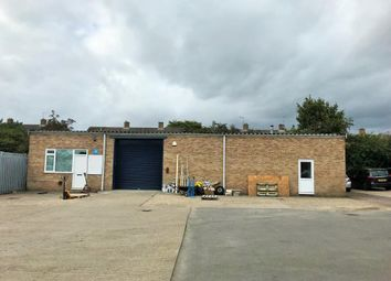 Thumbnail Industrial to let in Radley Road, Abingdon
