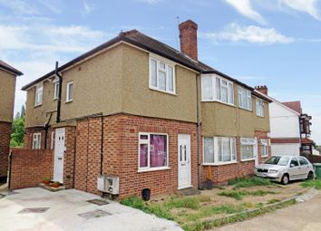 2 bed maisonette for sale in Greenford Road, Harrow, Middlesex HA1