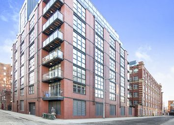 Thumbnail 1 bedroom flat for sale in Kennedy Building, Murray Street, Manchester