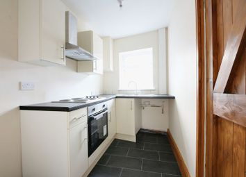 Thumbnail 2 bed terraced house to rent in Clarks Terrace, Weston Point, Runcorn