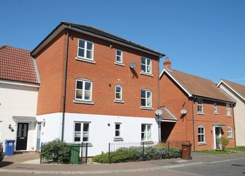 Thumbnail 2 bed flat to rent in Mary Rose Close, Chafford Hundred, Grays, Essex