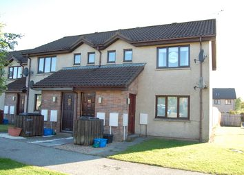 Thumbnail 1 bed flat to rent in Ashdale Court, Westhill, Aberdeenshire