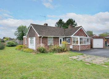 Thumbnail 2 bed bungalow for sale in Silchester Close, Andover