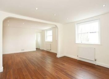 Thumbnail 4 bedroom flat to rent in Finchley Road, St John's Wood, London