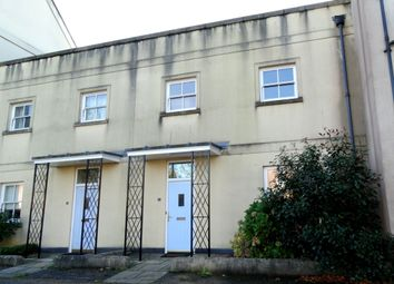 Thumbnail 3 bed terraced house to rent in Peverell Avenue West, Poundbury, Dorchester