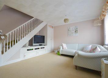 Thumbnail 3 bedroom semi-detached house for sale in Sevenacres, Orton Brimbles, Peterborough