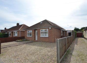 Thumbnail 4 bed detached house for sale in Hellesdon, Norwich