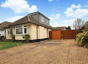 Thumbnail 4 bed bungalow for sale in Castle Lane West, Bournemouth