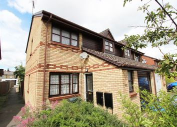 Thumbnail 3 bed end terrace house for sale in Humber Road, Dartford, Kent