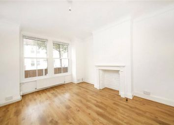 Thumbnail 1 bed flat to rent in Khartoum Road, London