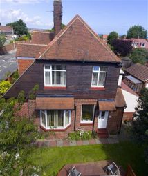 Thumbnail 3 bed detached house for sale in Grosvenor Road, South Shields