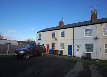 Thumbnail 2 bed property to rent in Curzon Street West, Burton Upon Trent, Staffordshire