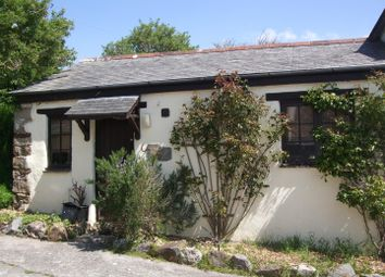 Thumbnail 1 bed bungalow to rent in Manuels Farm, Lane, Newquay
