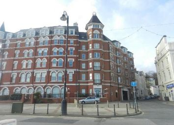 Thumbnail 1 bed flat to rent in Broadway, Douglas