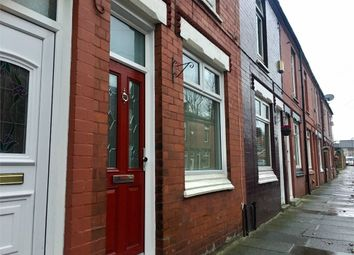 Thumbnail 2 bed terraced house to rent in 13 Ivy Avenue, Liverpool, Merseyside
