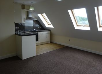 Thumbnail 1 bed flat to rent in Elliot Court, Rodley, Leeds