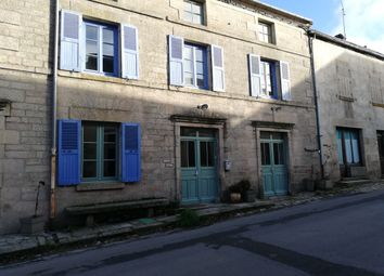 Thumbnail 3 bed town house for sale in Faux La Montagne, Limousin, France