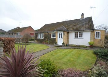 Thumbnail 2 bedroom bungalow for sale in South Close, Wokingham