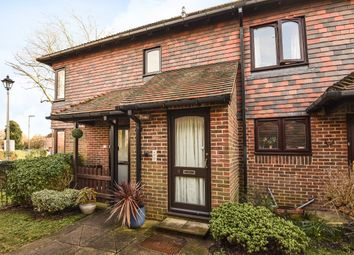 Thumbnail 2 bed property for sale in White Hourse Court, Storrington
