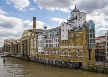 Thumbnail 1 bed flat to rent in Shad Thames, London