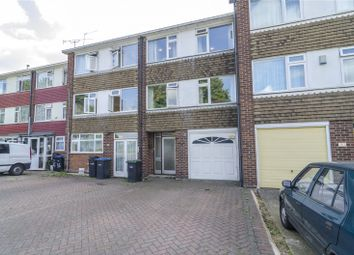 Thumbnail 3 bed terraced house for sale in Windmill Road, London