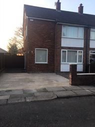 Thumbnail 3 bed semi-detached house to rent in Whelan Avenue, Bury