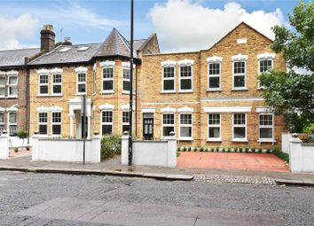 Thumbnail 2 bedroom flat for sale in West Green Road, Turnpike Road, London