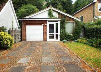 Thumbnail 3 bed bungalow for sale in Sunningvale Avenue, Biggin Hill, Westerham, Kent