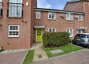 Thumbnail 2 bed terraced house to rent in Cleveland Way, Great Ashby, Stevenage, Herts