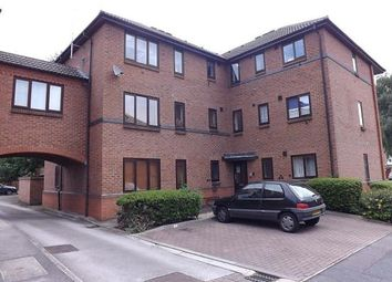Thumbnail 2 bed property to rent in Etruria Gardens, Derby