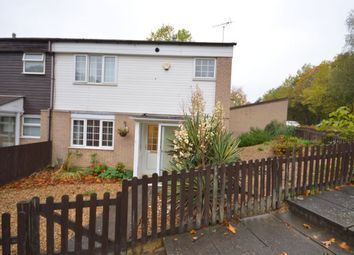 Thumbnail 3 bed terraced house to rent in Faramir Place, Northampton