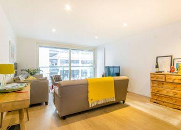 Thumbnail 3 bedroom flat for sale in Hertford Road, Islington