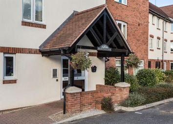 Thumbnail 1 bedroom flat to rent in Cliff Lane, Ipswich