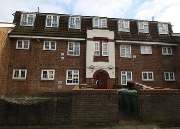 Thumbnail 2 bedroom flat for sale in Prince Regent Lane, London