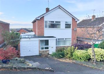3 bed detached house to rent in Pendle Hill, Hednesford, Cannock WS12