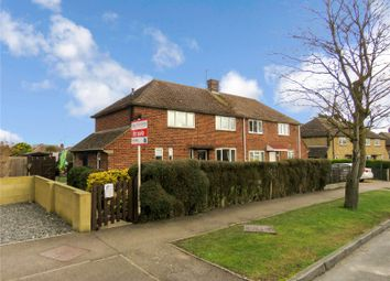 3 bed semi-detached house for sale in High Leys, St. Ives PE27