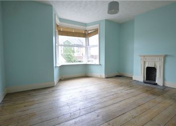 Thumbnail 3 bed end terrace house for sale in Silverlands Road, St Leonards-On-Sea, East Sussex