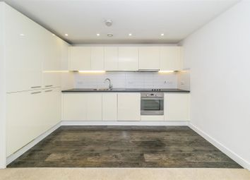 Thumbnail 2 bedroom flat for sale in Queensway, Redhill
