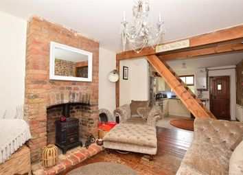 Thumbnail 2 bed cottage for sale in Maidstone Road, Borden, Sittingbourne, Kent