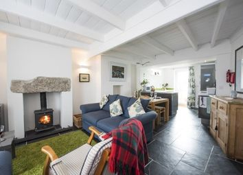 Thumbnail 2 bed terraced house for sale in St Just, Cornwall
