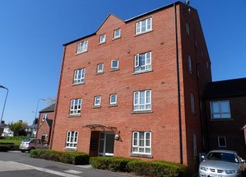 Thumbnail 2 bedroom flat to rent in Fford Ty Unnos, Cardiff