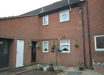 Thumbnail 2 bedroom flat for sale in Skoner Road, Bowthorpe, Norwich