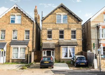 Thumbnail 1 bed flat for sale in Kingston Upon Thames, Surrey, England