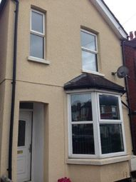 Thumbnail 1 bed detached house to rent in Devizes Road, Salisbury